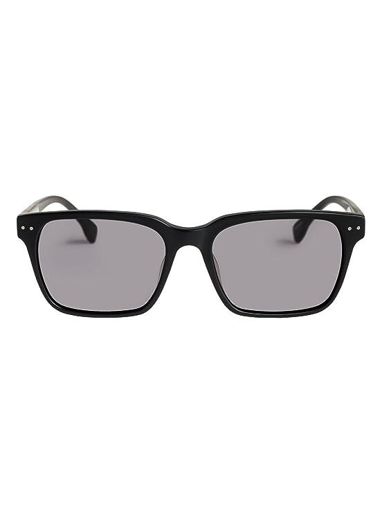 Quiksilver Bronxtown - Lunettes de soleil - Homme - ONE SIZE - Noir   Quiksilver  Amazon.fr  Vêtements et accessoires e99634615fe7