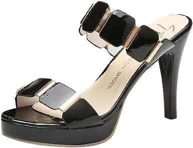 Taupe Beige  Rhinestone Jeweled Slingback Open Toe High Heel Platform Sandal
