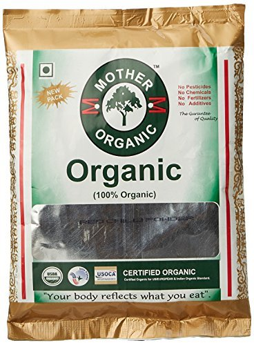 Mother Organic Redchilli Powder, 10.5 Ounce