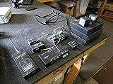9 Crestron Lot ST-10 VC PC CN-RJ11 CN2-Hblock TPS-MC ST-SPL ST-CNB CNRFGWA