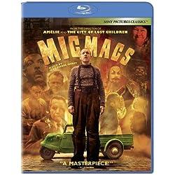 Micmacs [Blu-ray]