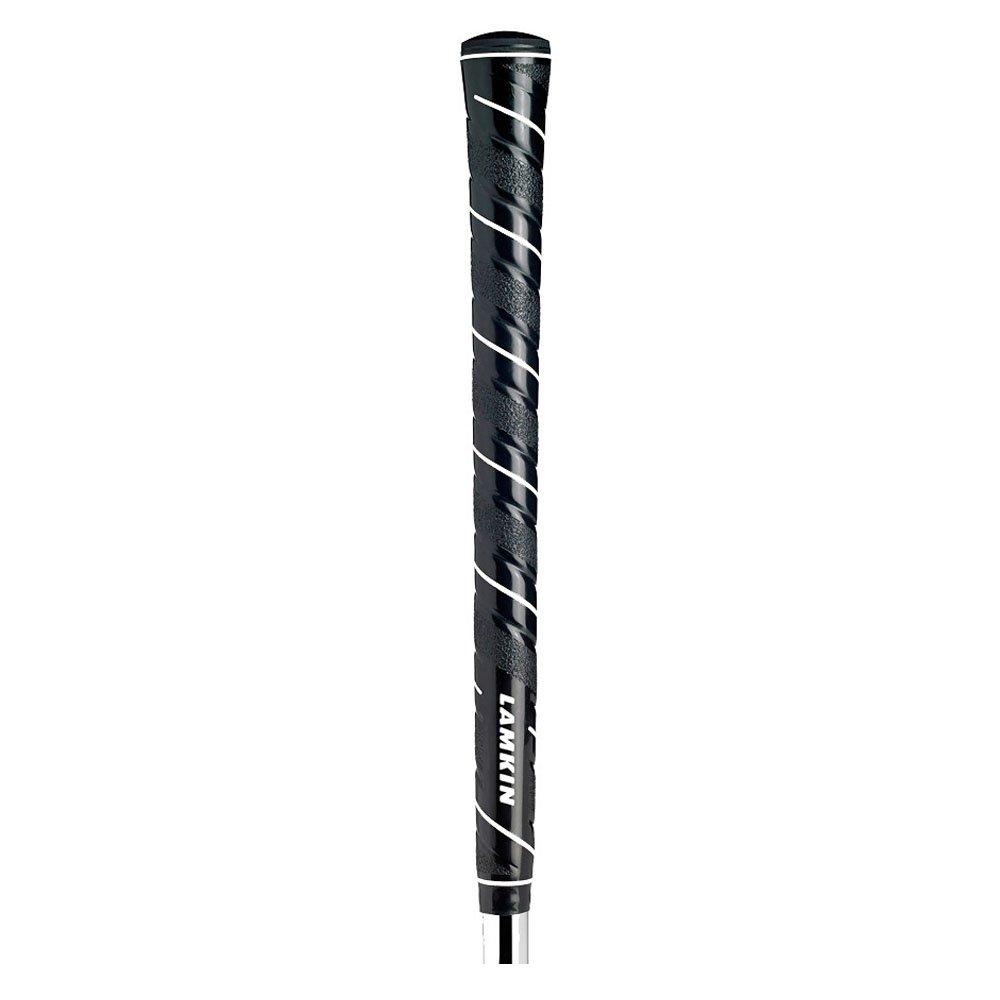 Lamkin Cruzado TECH Grips de golf - Negro, Standard: Amazon ...