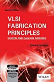 img - for Vlsi Fabrication Principles: Silicon And Gallium Arsenide, 2Nd Ed by Sorab K. Ghandhi (2008-08-20) book / textbook / text book