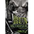 The Run (Hell's Disciples MC Book 4)