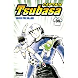 CAPTAIN TSUBASA T.34