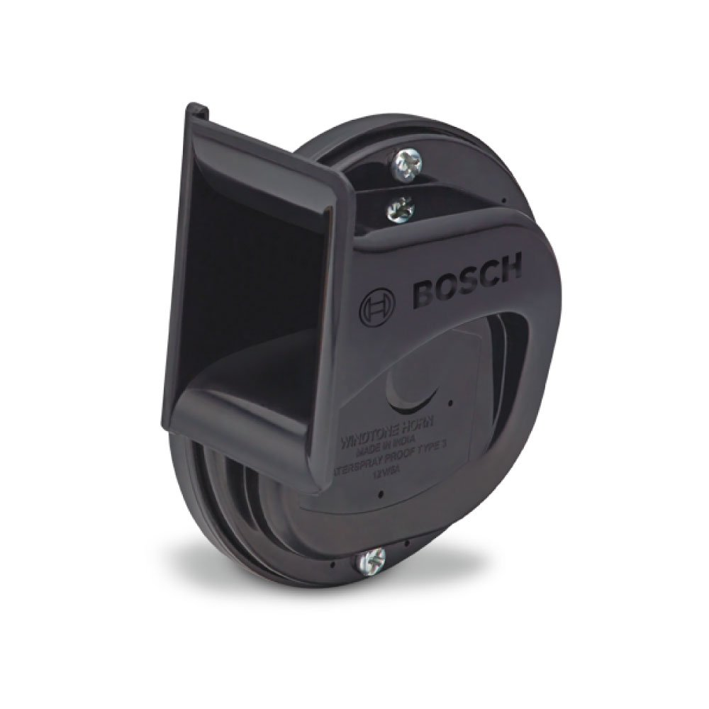 Bosch F002H10028 Symphony Horn -Set of 2 (12V, 420/500 Hz, 105-118 dB) product image