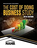 img - for The Cost of Doing Business Study 2016 book / textbook / text book