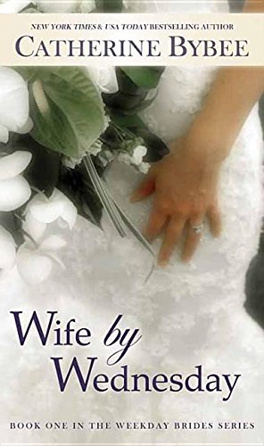 book cover of   Wife by Wednesday