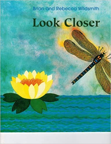 Book Harcourt School Publishers Collections: Little Book Grade K Look Closer by HARCOURT SCHOOL PUBLISHERS (2000-01-01)
