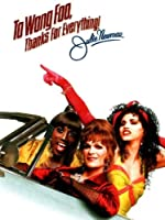 Filmcover To Wong Foo, Thanks for Everything! Julie Newmar