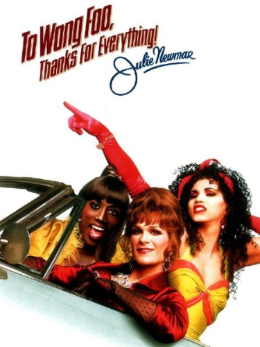 To Wong Foo, Thanks for Everything! Julie Newmar Film