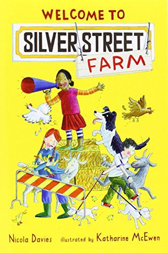 Welcome to Silver Street Farm (Welcome Farm)