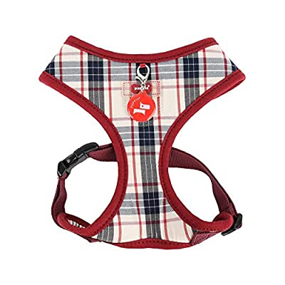 Puppia Authentic Vogue Harness A