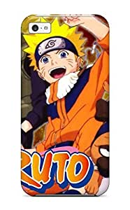 High-quality Durability Case For Iphone 5c( Naruto For Pc)