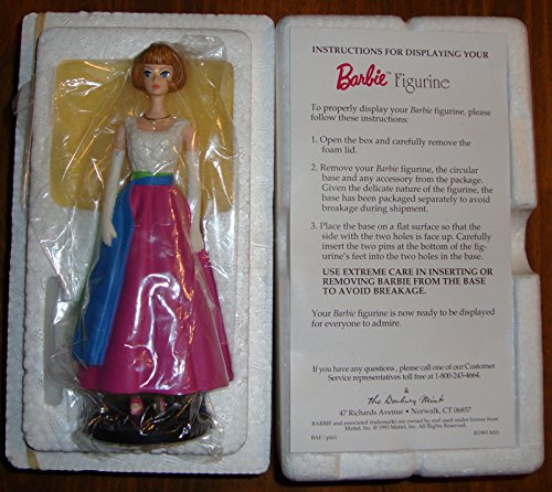 Amazon The 1965 Barbie