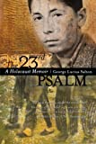 The 23rd Psalm, George Lucius Salton, 0299179745