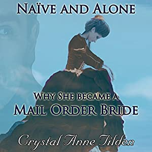 Naive and Alone Audiobook