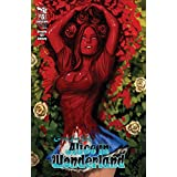 Alice In Wonderland #5