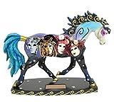 Westland Giftware Venetian Carnival Arabian 6-1/4-Inch Resin Figurine