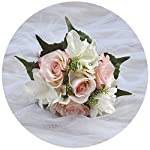 Azaleas-Wedding-Bouquet-Bride-Bridal-Brooch-Bouquet-Bridesmaid-Bouquet-Valentines-Day-Flowers-Bouquet