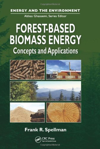 Forest-Based Biomass Energy: Concepts and Applications (Energy and the Environment)