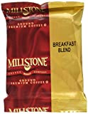 Folgers FOL99902 Millstone Ground Premium Coffee Pouch Bag (Pack of 24)