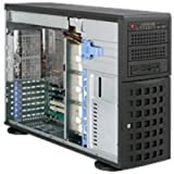 Supermicro SuperChassis CSE-745TQ-1200B