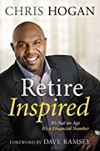 Dave ramsey chris hogan book