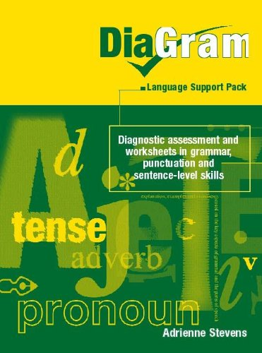 Diagram Language: Support Pack: Diagnostic Assessment and ...
