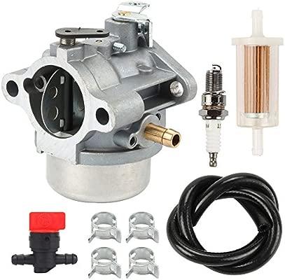 hilom am132119 am119661 am121865 carburador con filtro de ...