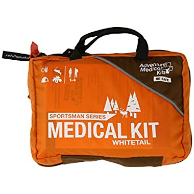 Adventure Medical Kits Sportsman Series Easy Care Sportsman Whitetail Medical Kit