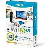 NINTENDO(ニンテンドー) Wii Fit U フィットメーターセット [WiiU]