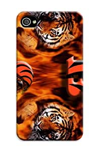 iphone covers Cover For Iphone 5c Cincinnati Bengals Nfl Pattern Personalised Phone Case