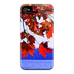 Iphone 6 Cases, Premium Protective Cases With Awesome Look - Welcome Autumn