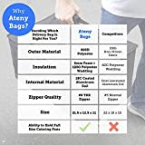 Commercial Quality Food Delivery Bag