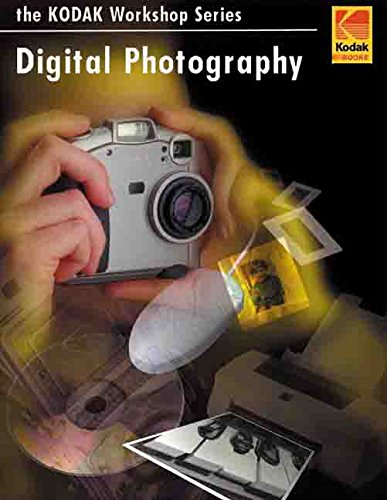 Download Digital Photography: The Kodak Workshop Series ebook