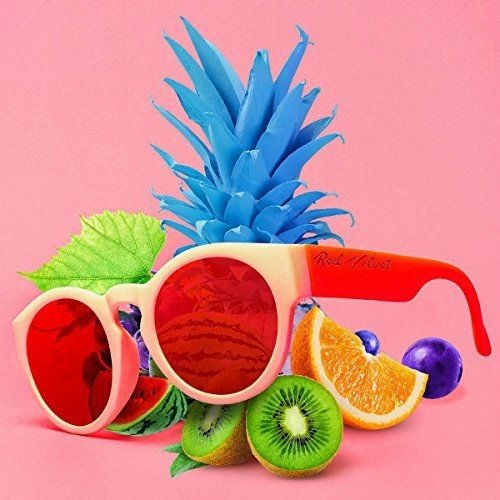 Red Summer by Sm Entertainment