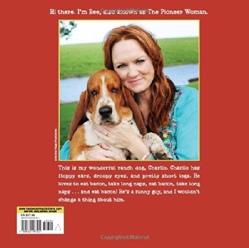 Charlie and the New Baby (Charlie the Ranch Dog) by Harper Collins (Image #2)