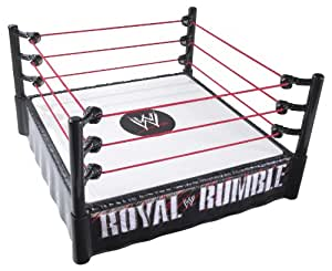 Wwe royal rumble superstar ring toys games for Wwe ring coloring pages