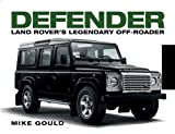 img - for Land Rover Defender book / textbook / text book