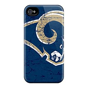 Great Hard Phone Case For Iphone 6plus With Provide Private Custom High Resolution St. Louis Rams Pictures Cases-best-covers