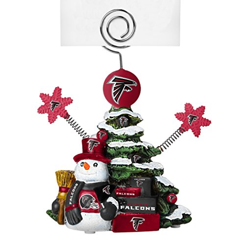 NFL Atlanta Falcons Tree Photo Holder