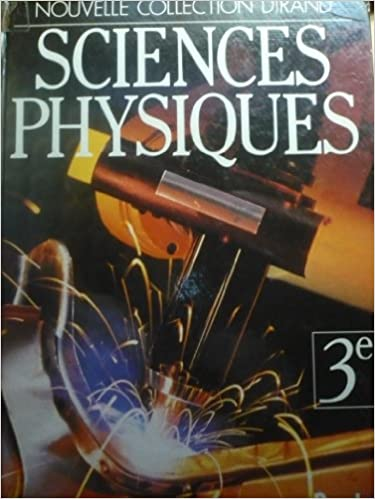 Lire un Sciences physiques 3e pdf, epub ebook