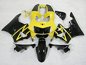 For 1998 1999 Honda CBR 900RR 919RR Fairing Kit Moto Onfire ABS Compression