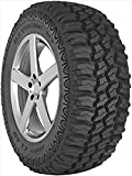 Multi Mile Mud Claw Extreme MT 33x12.50R15