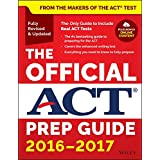 Best ACT Books - The Official ACT Prep Guide, 2016 - 2017