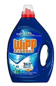 Wipp Express Detergente Gel Azul - 32 lavados