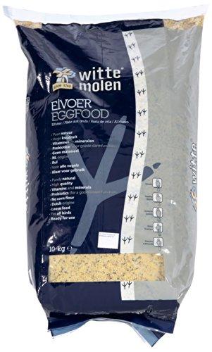 Wimo Eifutter  feucht gelb 10kg