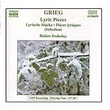 Grieg: Lyric Pieces Books I - X