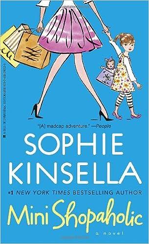 Amazon fr - Mini Shopaholic: A Novel - Sophie Kinsella - Livres